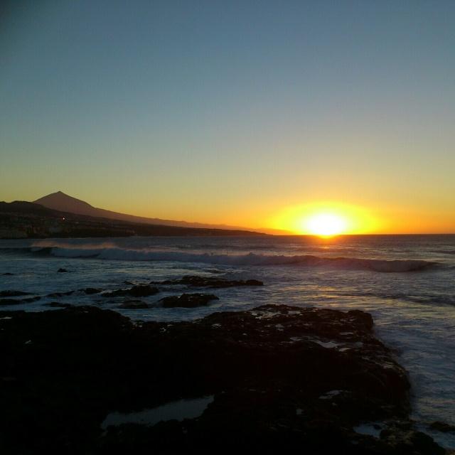 Punta del Hidalgo, Tenerife
