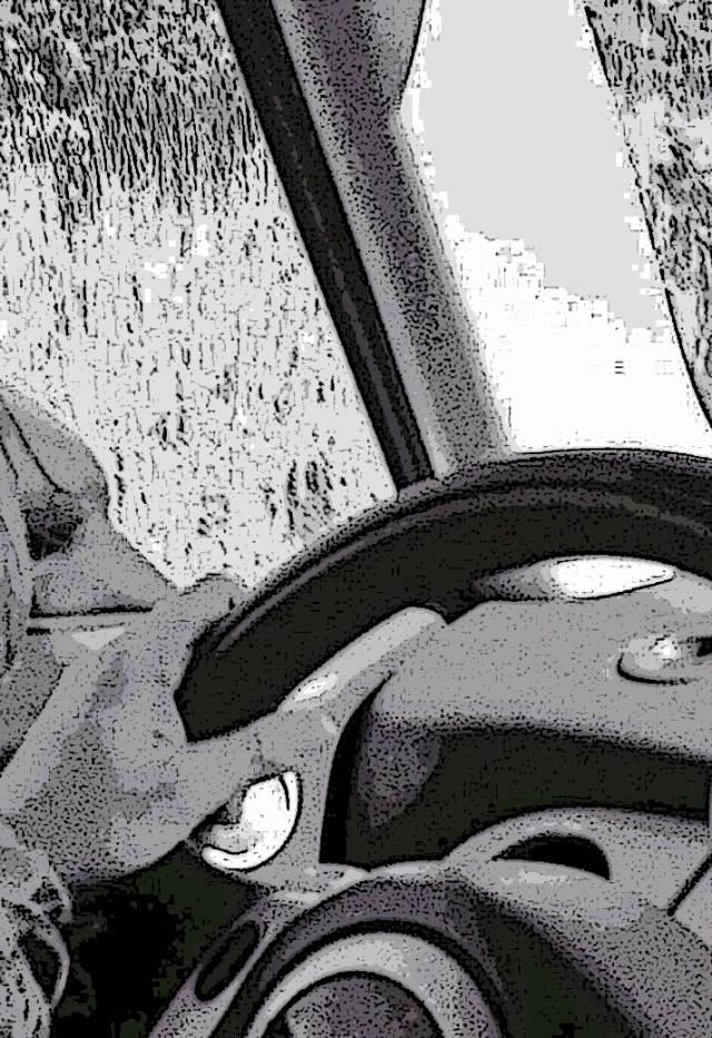 al volante
